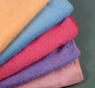 Fiber Towels Small Hardcover Pet Bath Towel Super Fine Absorbent Towels Quick Dry Towel Bath Towel