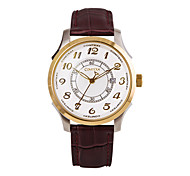 COMTEX men's watch casual quartz watch S6229G-1