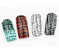 Paris Louis Nail Art Stickers