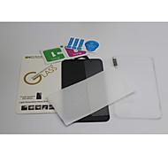 0,26 mm ultradünne Hartglas-Schutzfolie für elefon P7000