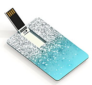 64GB bunten Sand Design-Karte USB-Stick