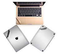 "Laptop Skins Cover for Macbook Full Body Pro 15"" with Retina"