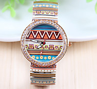Xu™ Women's Fashion Design Restoring Ancient Ways Stretch Quartz Watch Cool Watches Unique Watches