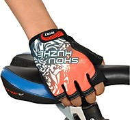 Cycling Short Finger Gloves