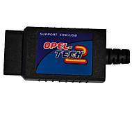 OPEL TECH2 COM Opel Diagnostic Tester