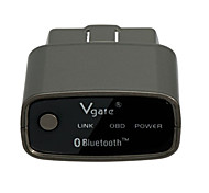 Vgate iCar1 Bluetooth 3.0 ELM327 OBDII Car Diagnostic Tool for Android