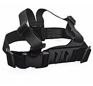 Smaller & Adjustable Chest Mount Harness for Children More than 3 Years Old