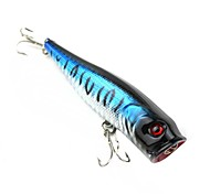 Lure Professional The Built-in Steel Ball Vibration Bait Fishing