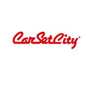 CarSetCity Deluxe Coat Hanger
