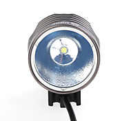 UGOE TB02-01 4 Mode 1000lumens Front Lights/Headlamps Battery 5200mah 18650 Waterproof/Rechargeable/Multifunction