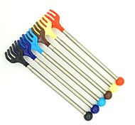 Telescopic Back Scratcher (Random Color)