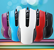 E-Sports Gaming Mouse/High Precision Wired USB Optical Gaming Mouse with Side Control