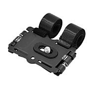 Gopro Accessories Mount For Auto / Snowmobiling / Motocycle / Bike/Cycling Other Black / Blue / Purple / Orange