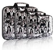"""bolsa de ordenador portátil estilo inglaterra maletín con 11 """"13"""" de tamaño 15 """""""