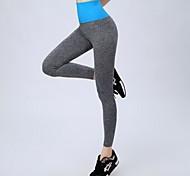 les femmes de fitness Collants running sport élastiques pantalons de sport Femmes Fitness femmes push-up pantalons sport pantalons de