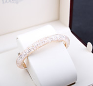 2015 Fashion Elastic Rope White-Collar OL Pearl Bracelet