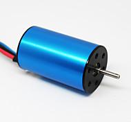 XTI-2440 4500KV 4Poles Brushless Motor for 1/16 car