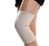 Ollas Unisex Outdoor Activities One Piece 3D Protective Light Yellow Fine Cotton Elastic Knee/Legs Protective Gear S9414
