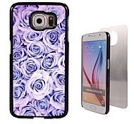nam ontwerp aluminium koffer voor Samsung Galaxy s6