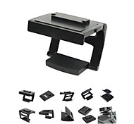 NEW TV Clip Mount Stand Holder Bracket For Microsoft XBOX ONE Kinect Sensor