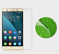 High Definition Screen Protector for Huawei Honor 4X