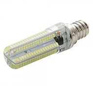 10W E12 LED a pannocchia T 152 SMD 3014 1000 lm Bianco caldo / Luce fredda Intensità regolabile AC 220-240 / AC 110-130 V 1 pezzo