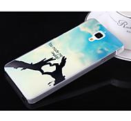 quente! Xiaomi caso MI4 cobrir 10 novos padrões coloridos caso da tampa paiting para a tampa Xiaomi MI4 m4 caso frete grátis