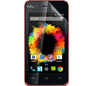 High Definition Screen Protector for Wiko Sunset