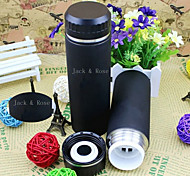 Personalized Gift Stainless Steel 500ML Cup (More Colors)