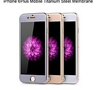 Phone Steel Membrane