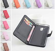 Schlagleder magnetische Schutzhülle für acer z500 (verschiedene Farben)