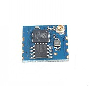 ESP-02 ESP8266 Uart Serial to Wifi Wireless Module Use External Antenna for Arduino / Raspberry Pi