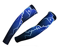 Sun-proof/Wicking/Quick-drying Cycling Protective Hand Sleeve Men Women Breathable Windproof Hand Sleeve