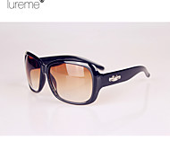 Lureme®Fashion Classics Drill Cross Men'S Ultraviolet-Proof Sunglasses
