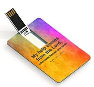 64GB a unidade flash USB Cartão do projeto senhor