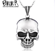 Fashion skull Pendants For Man
