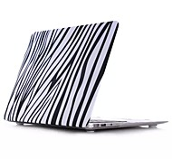 2015 new zebra  Pattern Case for Apple Mac pro Retina