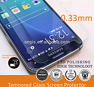 Aegis High Clear Tempered Glass Screen Protector for Samsung S6