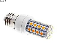 Mais-Birnen E14/G9/E26/E27 5 W 480 LM 3000-3500 K 36 SMD 5050 Warmes Weiß/Kühles Weiß AC 220-240/AC 110-130 V