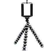 l tamaño de soporte pulpo ayuda del teléfono móvil perezoso cámara digital trípode 2 juegos