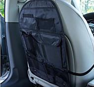 nouveau siège des accessoires automobiles de promotion couvre sac sac de rangement de siège de voiture de l'organisateur de poche