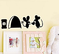 Little Mouse Toilet Paste