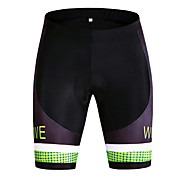 WOSAWE Unisex Cycling Shorts maillot  MTB Bicycle Bike Outdoor Sports Shorts