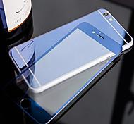 jazmín de invierno hd chica brillo a prueba de arañazos de las placas, láminas de protección de cristal para iphone 6s / 6 (colores surtidos)