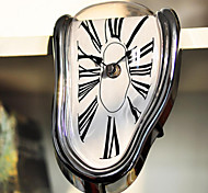 Relógio de parede - Moderno/Contemporâneo - Inovador - DE Metal