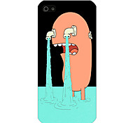le téléphone de modèle de robinet de couverture de cas pour iphone5c