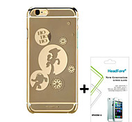 """Disney Woody Cover Case for Iphone6 4.7"""" Free with Headfore Screen Protector for Iphone6 4.7"""""""