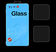 YI-YI™ 0.25mm Tempered Glass Screen Protector Guard Cover for Apple iwatch  (2PCS)