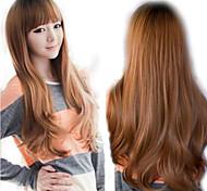 Лолита стиль Парик Плутон синтетические парики 3 цветовые дешевые Natual реалистичные парики Bangs аккуратные краткое милые стиль косплей