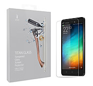 GODOSMITH Brand Original Premium Tempered Glass Screen Protector for Xiaomi MI4